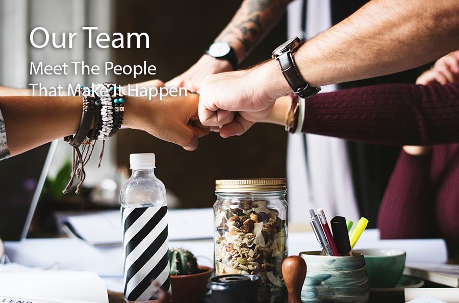Learn More About Our Team