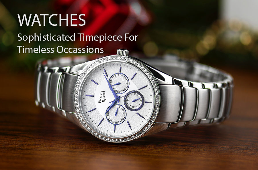 Explore Watch Collection
